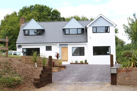 4 bedroom detached house for sale - Harvest Hill Road, Maidenhead