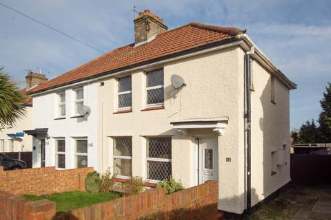 3 bedroom semi-detached house for sale - Cowdray Square, Deal, CT14
