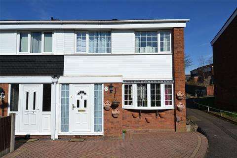 3 bedroom end of terrace house for sale - Waggon Walk, West Heath, West Midlands, B38