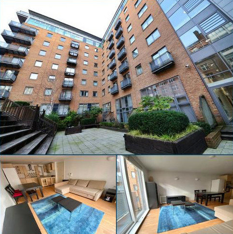 2 bedroom flat for sale - Whitworth Street West, Manchester, M1