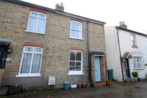 3 bedroom end of terrace house for sale - Manor Place, STAINES-UPON-THAMES, Surrey