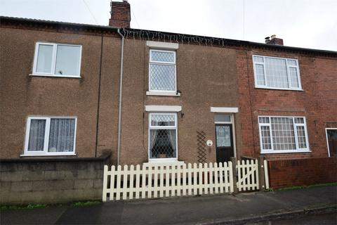 3 bedroom terraced house for sale - Sleetmoor Lane, Somercotes, ALFRETON, Derbyshire