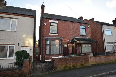 4 bedroom semi-detached house for sale - Wood Street, Leabrooks, ALFRETON, Derbyshire