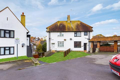 3 bedroom maisonette for sale - The Durlocks, Folkestone