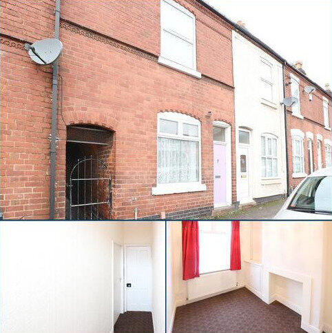 2 bedroom terraced house to rent - West Bromwich Road, Walsall