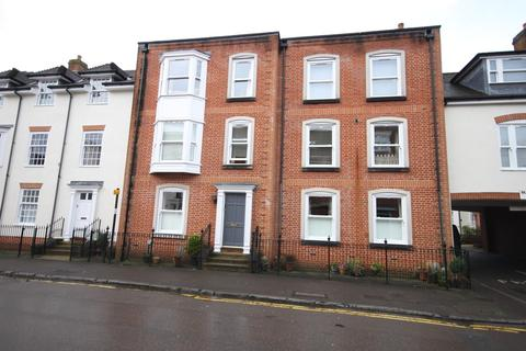 2 bedroom apartment for sale - ST EDMUNDS GATE, ST EDMUNDS CHURCH STREET, SALISBURY, WILTSHIRE SP1 1FD