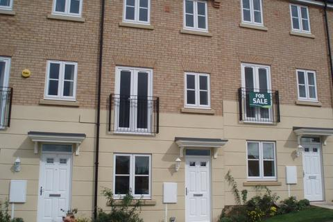 3 bedroom townhouse to rent - Grantham, Hartington Close