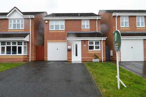 3 bedroom detached house for sale - Hereford Way, Rugeley