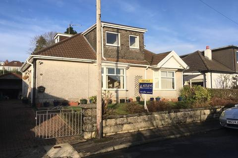5 bedroom detached bungalow for sale - Lon Bedwen, Sketty, Swansea, City And County of Swansea. SA2 9ES