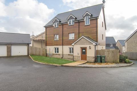 2 bedroom ground floor flat for sale - Trelowen Drive, Penryn