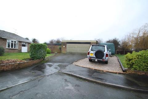2 bedroom semi-detached bungalow for sale - Ash View, Aston Park