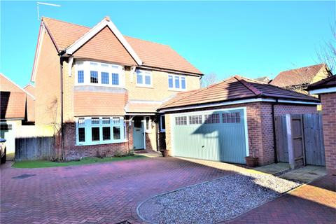 4 bedroom detached house for sale - Gardeners View, Hardingstone, Northampton, NN4