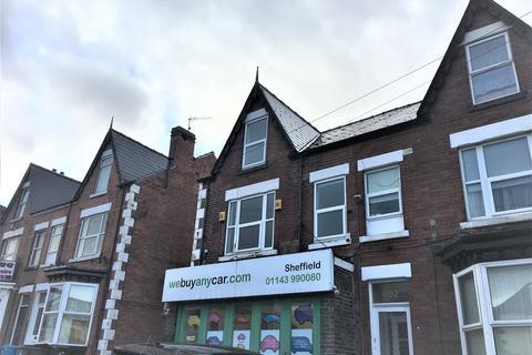 2 bedroom flat to rent - Abbeydale Road, Sheffield