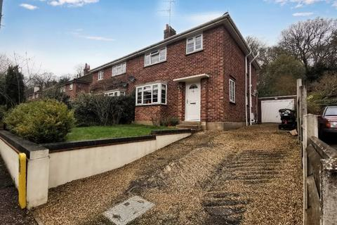 3 bedroom semi-detached house for sale - Cintra Road, Norwich