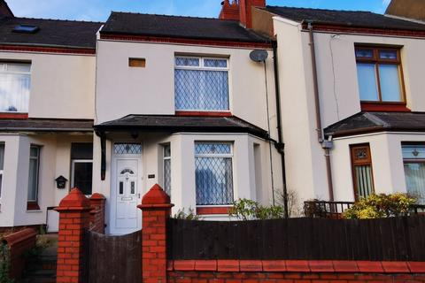 3 bedroom terraced house for sale - Mold Road, Connahs Quay, Deeside