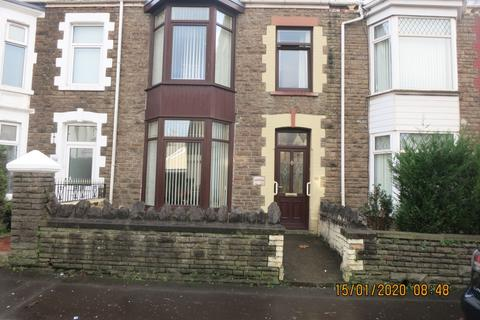 4 bedroom terraced house for sale - 33 Tanygroes Street, Port Talbot. SA13 1EL.