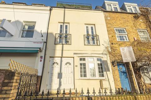 2 bedroom maisonette for sale - Plough Way, Surrey Quays