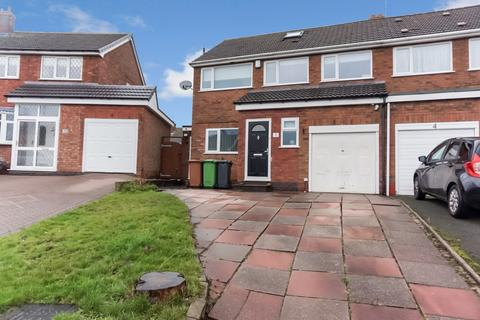 3 bedroom semi-detached house for sale - Grove Way, Streetly
