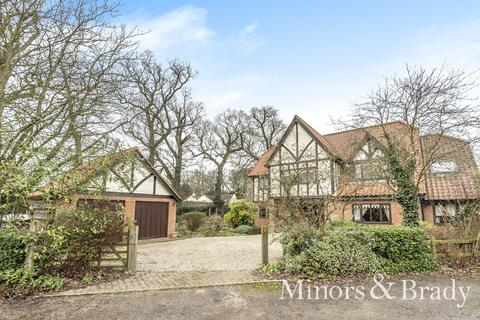 5 bedroom detached house for sale - Thrigby Road, Filby