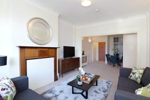 2 bedroom flat to rent - Strathmore Court, NW8