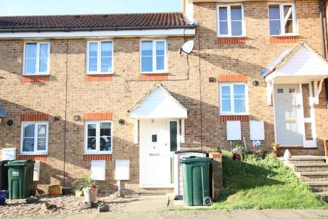 2 bedroom terraced house for sale - Catsfield Close, Eastbourne