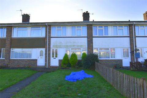 2 bedroom terraced house for sale - Daniel Close, Lancing, West Sussex, BN15