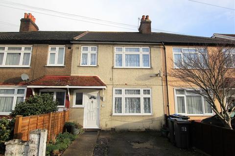 3 bedroom terraced house for sale - Hatton Gardens, Mitcham