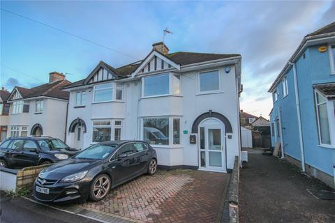 3 bedroom semi-detached house to rent - Southsea Road, Patchway, Bristol, South Gloucestershire, BS34