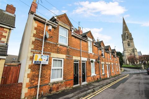 2 bedroom end of terrace house for sale - Church Road, Old Town, Swindon, SN1