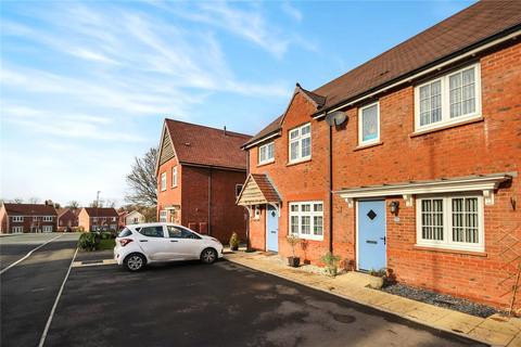 3 bedroom terraced house for sale - Chalcott Road, Coate, Swindon, Wiltshire, SN3