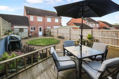 2 bedroom semi-detached house for sale - Mendip Close, Swindon, Wiltshire, SN25