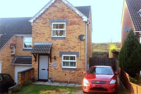2 bedroom semi-detached house for sale - Park Lane, Pinxton