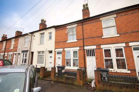 2 bedroom terraced house for sale - HAVELOCK ROAD, DERBY