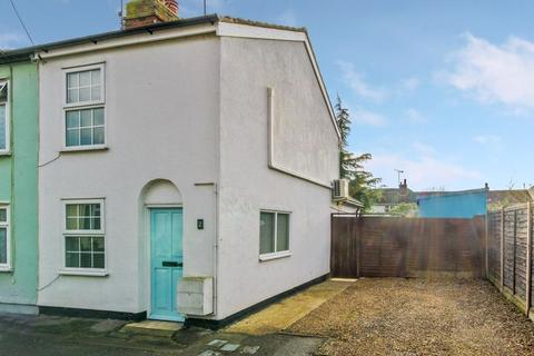 2 bedroom terraced house for sale - Rope Walk, Maldon, Essex.