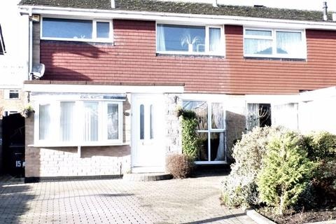 3 bedroom semi-detached house for sale - Webster Close, Sutton Coldfield