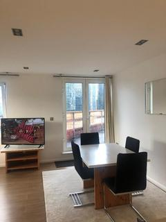 3 bedroom flat to rent - City Tower, Cross Harbour, South Quay, Canary Wharf, London, E14 9LS