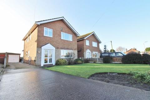 4 bedroom detached house for sale - The Gravel, Mere Brow