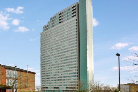 2 bedroom duplex to rent - Aragon Tower, Deptford SE8