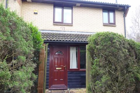 1 bedroom house for sale - Cluster House. Tytherley Green, Bournemouth, BH8