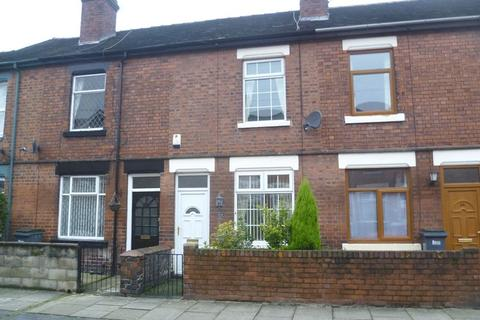 2 bedroom terraced house to rent - Keary Street, Stoke-On-Trent