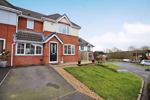 3 bedroom semi-detached house for sale - Mossfield Crescent, Kidsgrove, Stoke-On-Trent