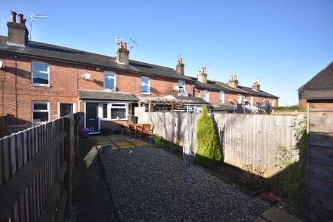 2 bedroom terraced house for sale - Summer Cottages, Burdett Road, Rusthall