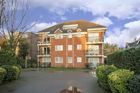 2 bedroom flat to rent - Rosedale Lodge, Chase Road, N14 4PH