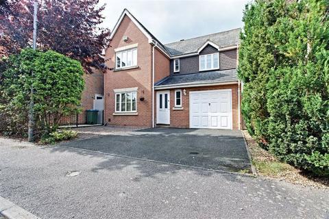 4 bedroom detached house to rent - PITSTONE, Buckinghamshire