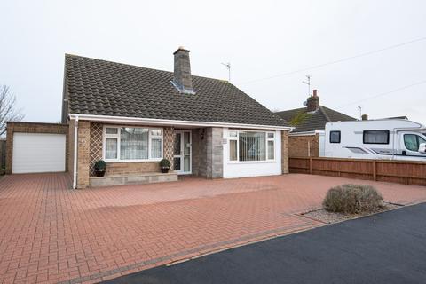 3 bedroom detached bungalow for sale - Park Close, Spalding, PE11
