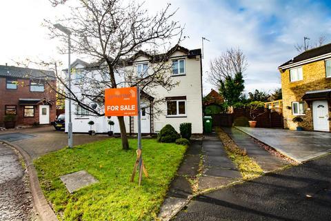 2 bedroom semi-detached house to rent - Broadbank, Wardley, Gateshead