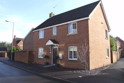 4 bedroom detached house for sale - Bowerhill, Melksham