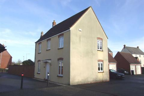 3 bedroom detached house for sale - Bowerhill