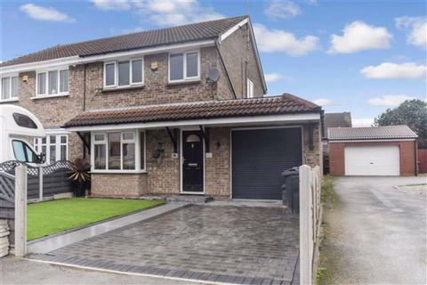 3 bedroom semi-detached house for sale - Greenhow Close, Howdale Road, Hull, East Yorkshire, HU8