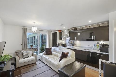1 bedroom apartment to rent - 25 Barge Walk, London, SE10